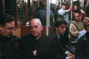 Foto storiche di Bergoglio, nuovo Papa con il nome di Francesco I